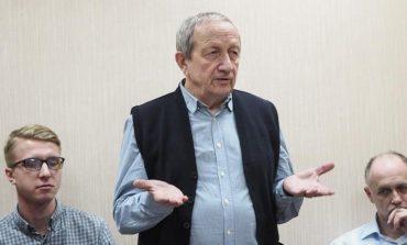 Интервью изгнанного из Хабаровска правозащитника