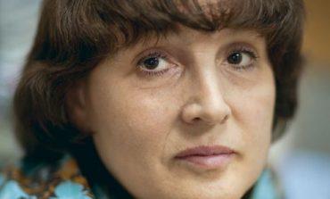 Татьяна Седых - голос свободы в Хабаровском крае