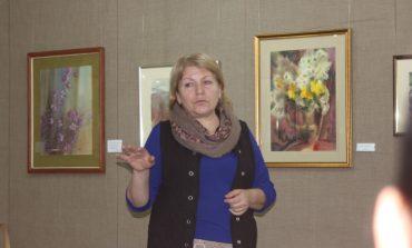 Елена Ларионова -  «Женщина года» в Хабаровске