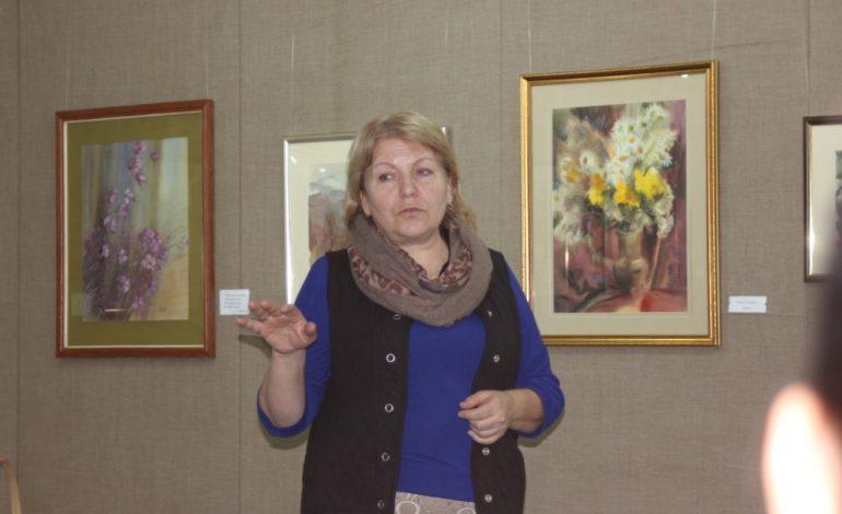 Елена Ларионова —  «Женщина года» в Хабаровске