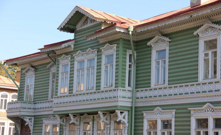 Валерий Хидиров: «Я спасаю дома»