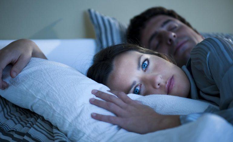Как выспаться душной ночью: правила хорошего сна