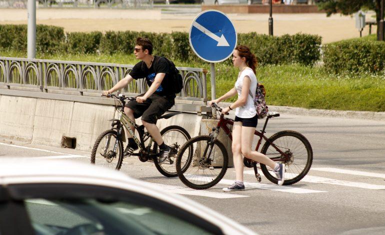 Хабаровск велосипедный?