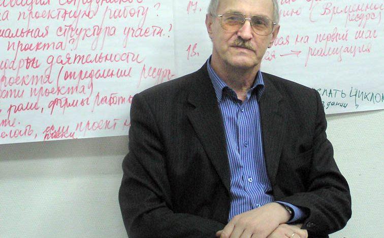 Станислава Глухова выдвинули в почётные хабаровчане