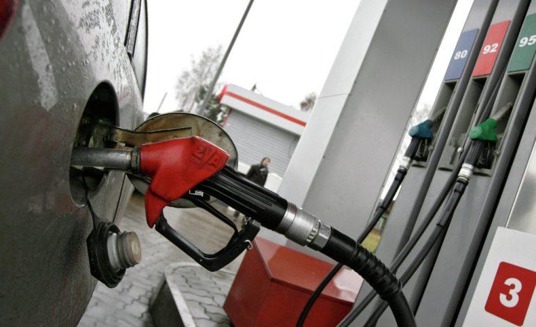 Бензин в Хабаровске снова подорожает