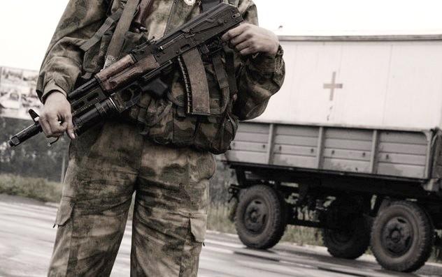 В списке погибших на Донбассе есть хабаровчане
