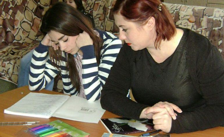 Клич хабаровским педагогам: поможем с учебой  детям из детских домов