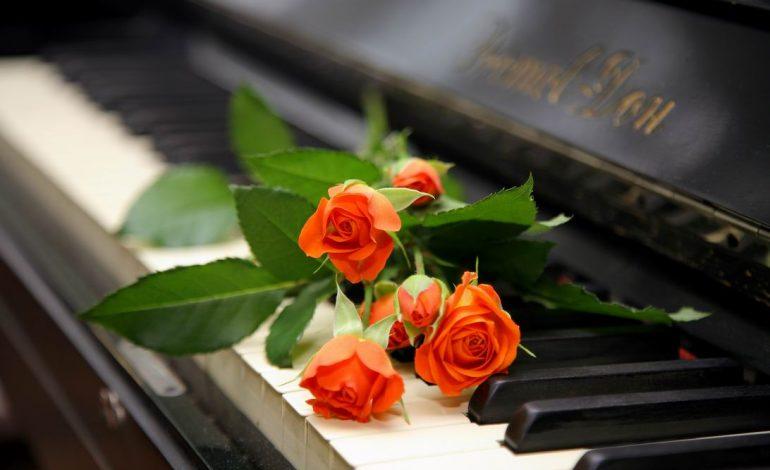 Вечер вокальной музыки (12+), 3 апреля, 17-00, Хабаровская краевая филармония