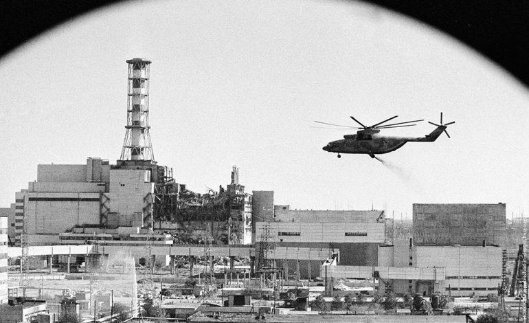 Каникулы в Чернобыле: воспоминания хабаровского «ликвидатора»
