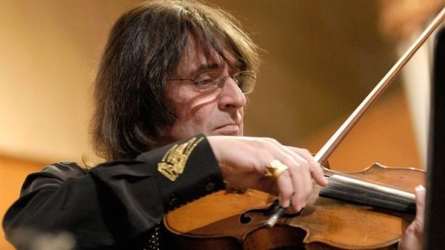 На музыкальном фестивале Юрия Башмета хабаровчан ждет уникальное исполнение симфонии Моцарта