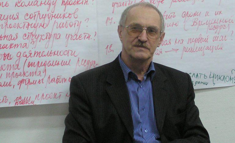 Хабаровчане голосуют за почетного горожанина