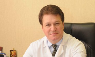 Хабаровский врач Геннадий Ракицкий: почему не надо бояться психиатра