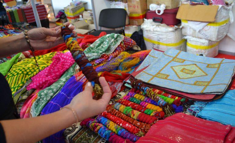 Выставка-продажа товаров из Индии (0+), 15 апреля, ТРЦ «Энерго-плаза»