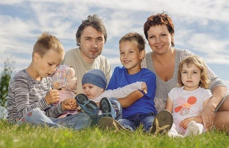 Пособия на детей утверждены губернатором Хабаровского края