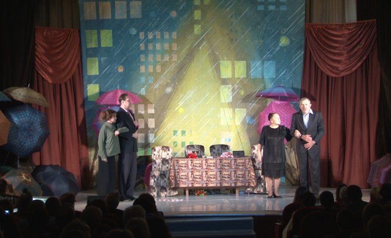 Незамужняя женщина (18+), 10 апреля, Хабаровский краевой театр драмы, 17-00