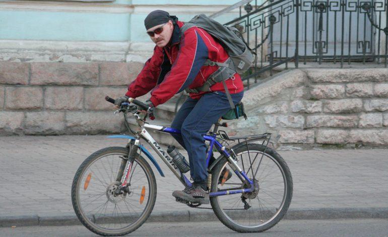 Открытие велосезона (14+), 24 апреля, площадь перед Платинум Ареной, 10-00