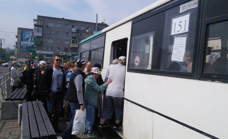 Как закон о пассажирских перевозках ударил по карману жителей ЕАО и Хабаровска