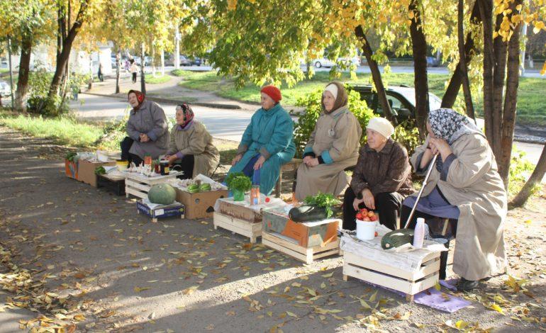 """На рынках Хабаровска китайскую редиску выдают за """"домашнюю"""""""