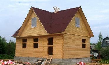 Что в Хабаровске мешает  построить дом