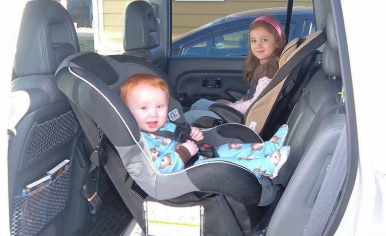 Родителей за рулем ждут новые траты