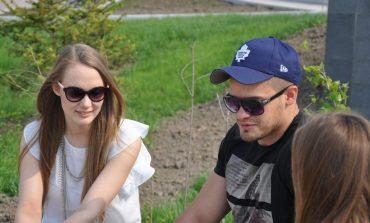Хабаровские модели Анна Синицина и Александр Гулидов рассказывают о мифах своей профессии