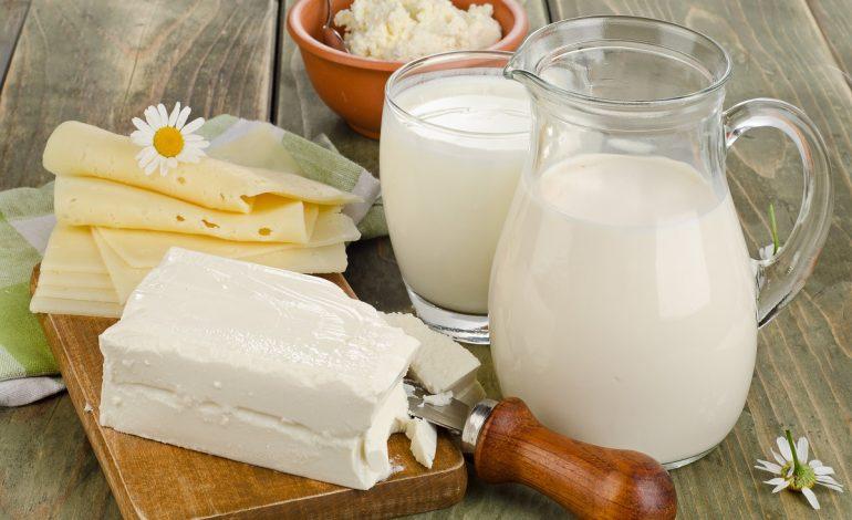 Молочные продукты Исинги в Хабаровске покупают уже 13 лет