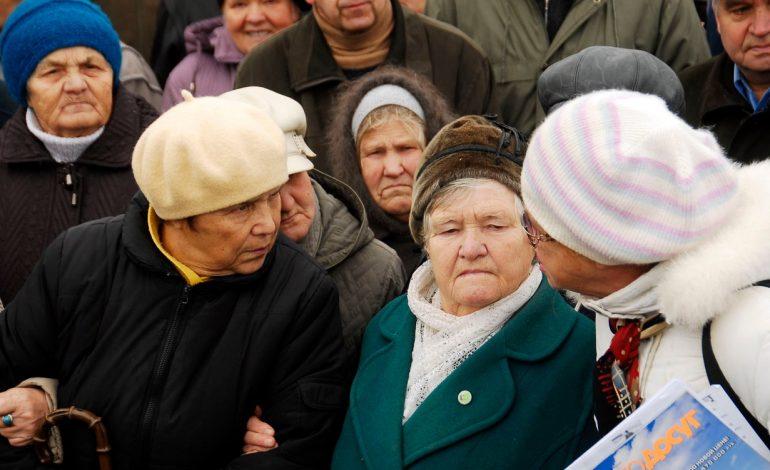 Региональную доплату к пенсии в Хабаровском крае получать некому