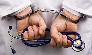 Дело врачей в Хабаровске:  двое сидят, двое - в отставке, остальным нужен психолог