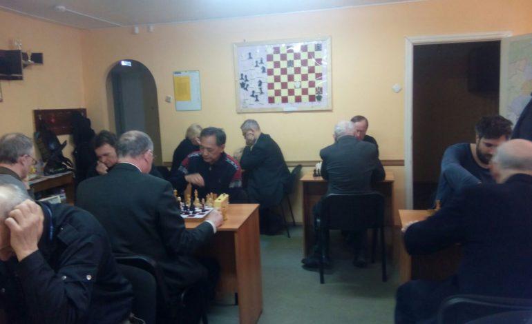 Семьи Хабаровска сразились на шахматном турнире