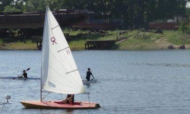 Как стать хабаровским яхтсменом