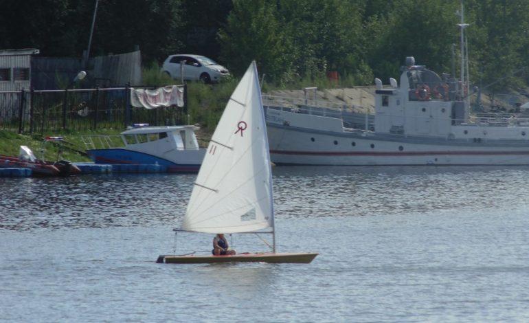Новый яхт-клуб открывается в Хабаровске