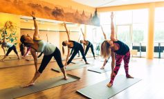 Йога в Хабаровске: что выбрать