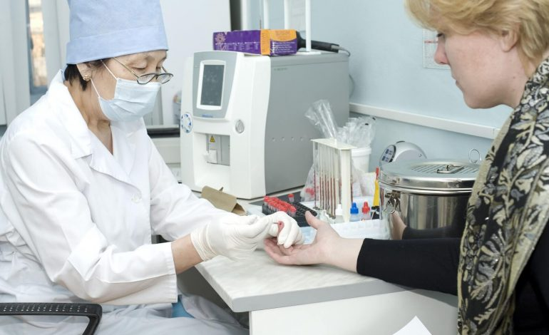 Где хабаровчане могут сдать тест на антитела к COVID-19