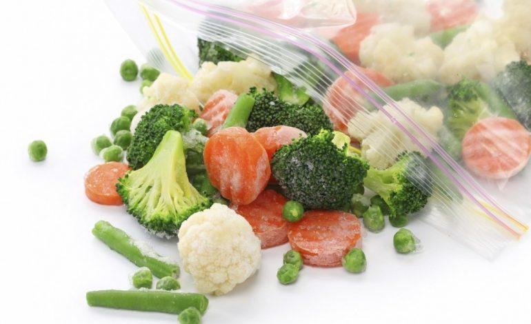 Оладьи творожно-овощные