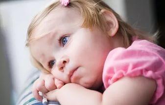 Первый раз в детский сад: что делать, чтобы ребенок не плакал