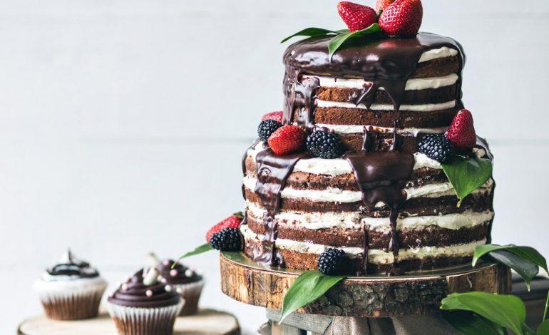 20 июля – Международный день Торта