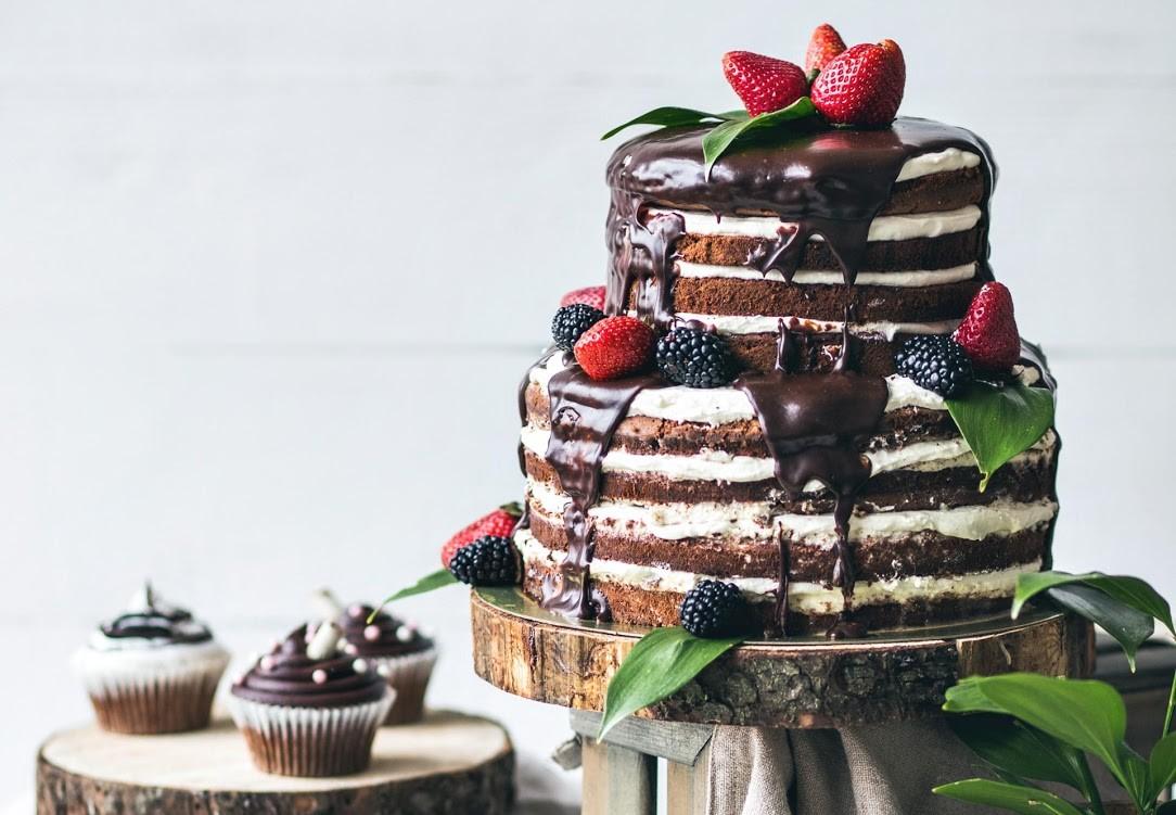 Банановый торт в мультиварке 5 ингредиенты основа торта с бананами готовится в мультиварке на режиме