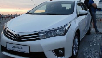 Транспортный налог: стал ли он ниже, чем в Приморье?