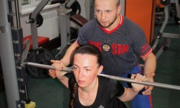 Анатолий и Александра Леоновы - спортивная семья