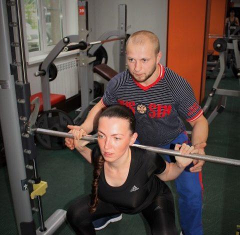 Анатолий и Александра Леоновы – спортивная семья