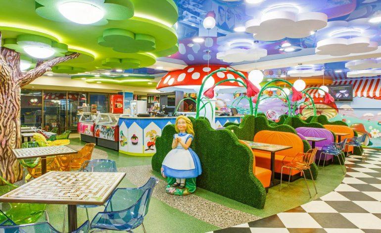 Где в Хабаровске устроить детский праздник