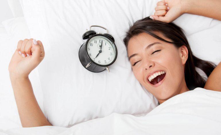 Гуманный будильник