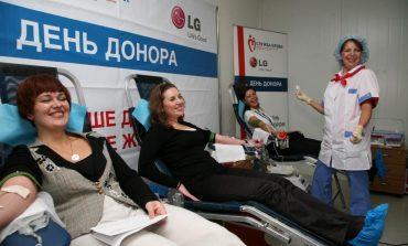 Как стать донором в Хабаровске: инструкция для начинающих
