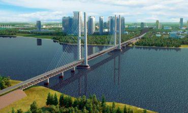 Каким будет мостовой переход Благовещенск-Хэйэ