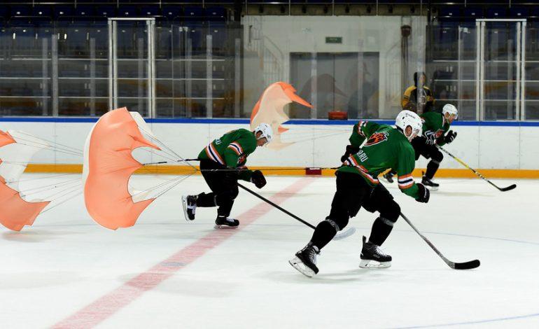 Большой хоккей возвращается в Хабаровск