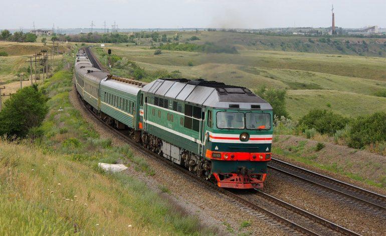 Прекращено автомобильное и железнодорожное сообщение между Хабаровском и Владивостоком