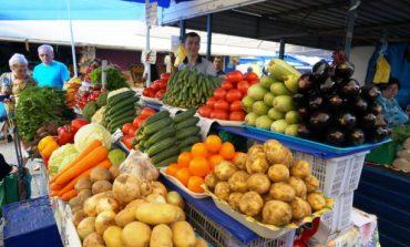 Хватает ли хабаровчанам доступной рыбы и овощей?