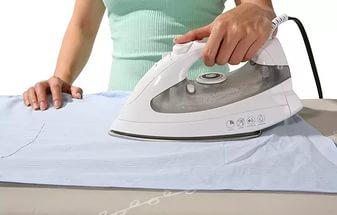Можно ли не гладить белье