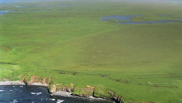 Япония уже согласна на два острова Курильской гряды из четырех
