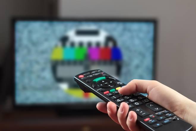Провести день без телевизоров придется хабаровчанам на следующей неделе